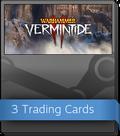 Warhammer: Vermintide 2 Booster-Pack