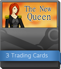 The New Queen Booster-Pack