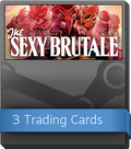 The Sexy Brutale Booster-Pack