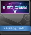 8-Bit Arena VR Booster-Pack
