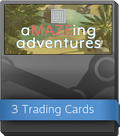 aMAZEing adventures Booster-Pack