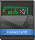 Fields XY Booster-Pack