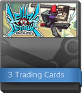 Lethal League Blaze Booster-Pack