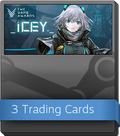 ICEY Booster-Pack