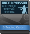 Once in Yaissor Booster-Pack