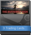 The Butterfly Sign: Human Error Booster-Pack