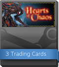 Hearts of Chaos Booster-Pack