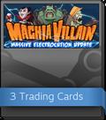 MachiaVillain Booster-Pack