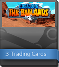 Hopalong: The Badlands Booster-Pack