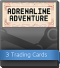 Adrenaline adventure Booster-Pack