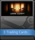Dark Egypt Booster-Pack