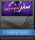 Hyper Jam Booster-Pack