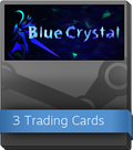Blue Crystal Booster-Pack