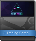 Neon Prism Booster-Pack