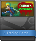 Charlie's Adventure Booster-Pack
