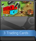BuildMoreCubes Booster-Pack