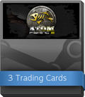 Atom Fishing II Booster-Pack
