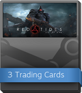 Art of War: Red Tides Booster-Pack