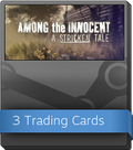 Among the Innocent: A Stricken Tale Booster-Pack