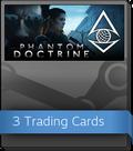 Phantom Doctrine Booster-Pack