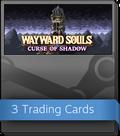 Wayward Souls Booster-Pack