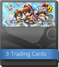 MapleStory 2 Booster-Pack