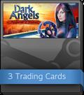 Dark Angels: Masquerade of Shadows Booster-Pack