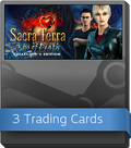 Sacra Terra: Kiss of Death Collector's Edition Booster-Pack