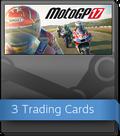 MotoGP™17 Booster-Pack