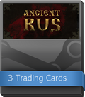 Ancient Rus Booster-Pack