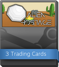 Alien Hostage Booster-Pack