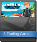 Immersion Booster-Pack