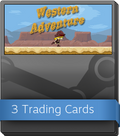Western Adventure Booster-Pack