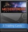 MechDefender Booster-Pack
