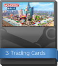 Monopoly Plus Booster-Pack