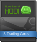 Adventures of Hooi Booster-Pack