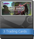 Lost Ember Booster-Pack