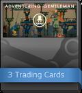 Adventuring gentleman Booster-Pack