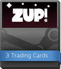 Zup! 6 Booster-Pack