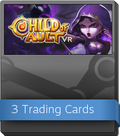 Child Of Ault Booster-Pack
