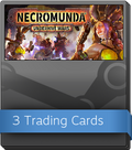 Necromunda: Underhive Wars Booster-Pack