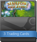 Mahjong Magic Journey Booster-Pack