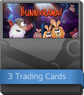 Bunnyrama Booster-Pack