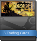 Scorch Booster-Pack