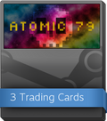 Atomic 79 Booster-Pack