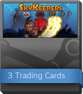 SkyKeepers Booster-Pack
