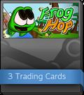 Frog Hop Booster-Pack
