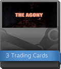 The Agony Booster-Pack