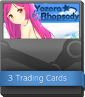 Yozora Rhapsody Booster-Pack