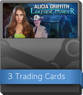 Alicia Griffith – Lakeside Murder Booster-Pack